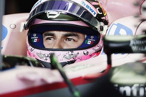Zieke Perez vreest voor lastige race in Maleisië