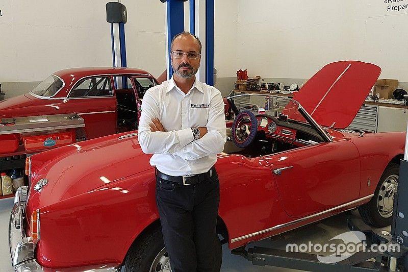 Pergolini motorsport Establishment–Motorsport aus Liechtenstein