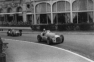 Ma 70 éve rendezték meg az első Monacói Nagydíjat a Forma-1-ben (galériával)