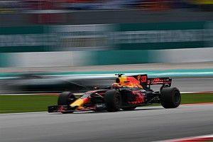 Red Bull dice que en Malasia también hubieran vencido a Ferrari