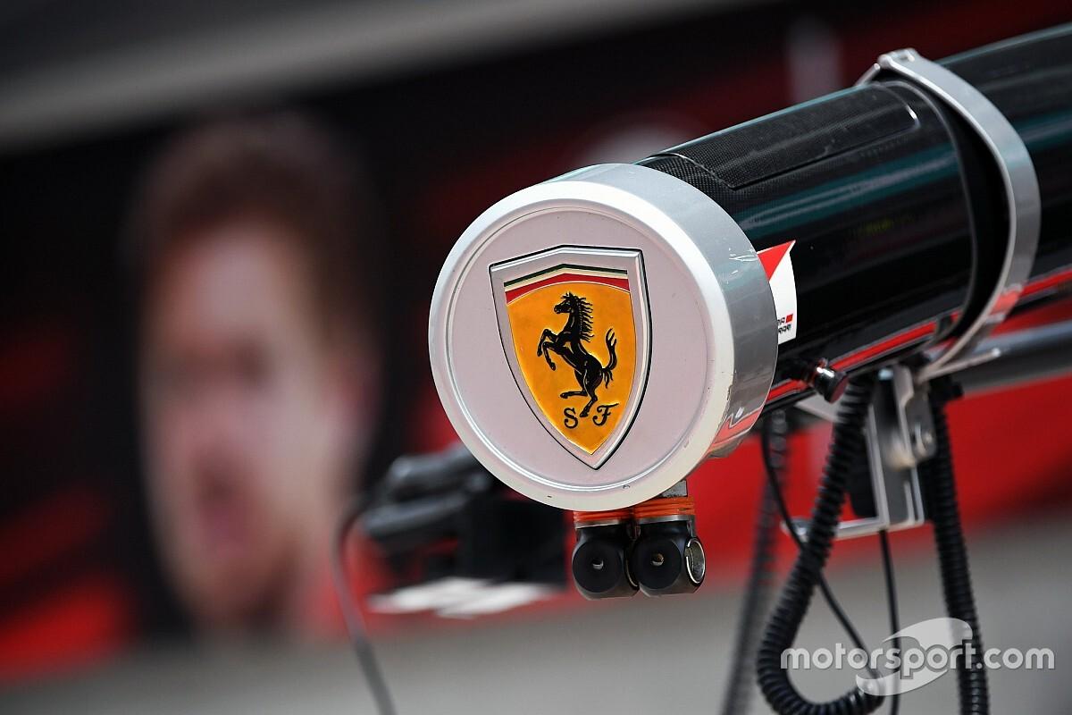 Jornal: Ferrari foi espionada em caso que levou a acordo com FIA