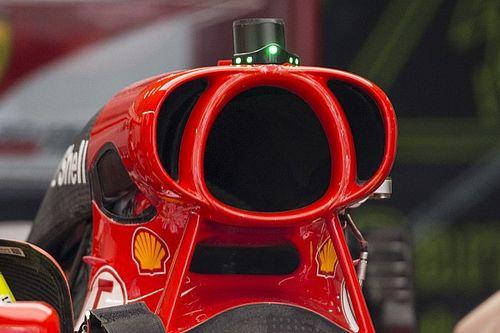 """Ferrari: si scommette sul motore 3 """"vitaminizzato"""" fino a Suzuka"""