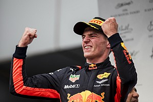 F1 Noticias de última hora Marko alaba la fortaleza mental de Verstappen