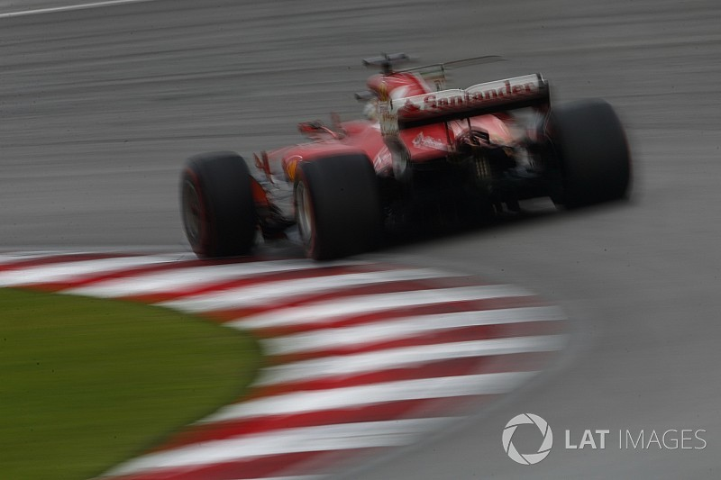 "Vettel teme ""má surpresa"" no Japão após acidente com Stroll"