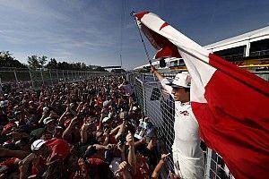 11 feitjes over de GP van Canada om je vrienden mee af te troeven