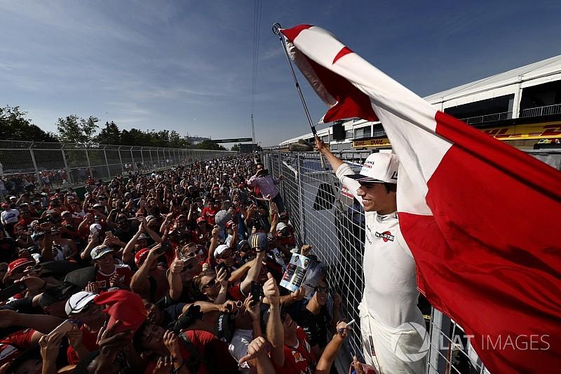 DAZNのカナダGP配信スケジュール決定。F1 LABモナコ編も公開スタート