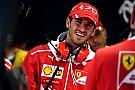 Ferrari pide a Sauber que ponga a Leclerc y Giovinazzi de titulares