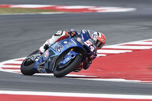 Pasini verslaat Morbidelli in kwalificatie GP van San Marino