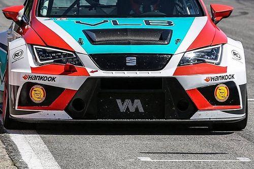 Edgar Florindo wildcard a Vila Real con la Cupra della Veloso Motorsport