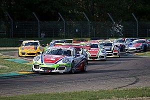 Carrera Cup Italia, tutti inseguono la vetta al Mugello!
