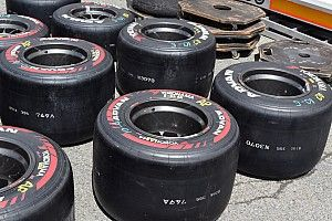 タイヤに厳しいオートポリス、ソフトタイヤの保ちが戦略の鍵に?