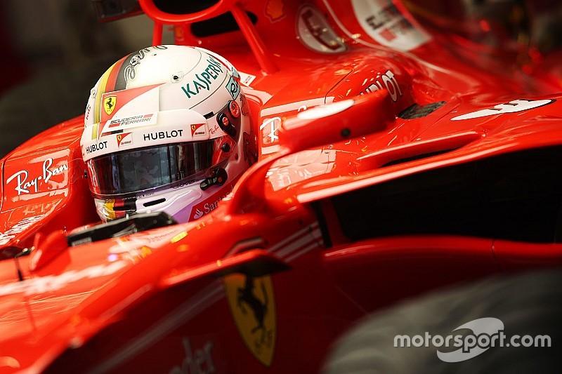 «Грэйт джоб, гайз!» Касперский тепло поздравил Ferrari с победой