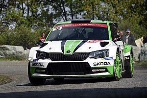 """Mikkelsen n'a """"pas l'intention"""" de viser le titre WRC2"""