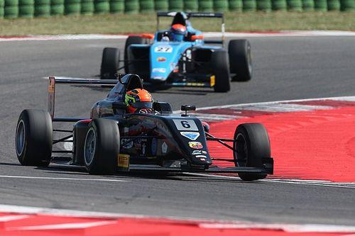 Adria ospita il secondo appuntamento della Formula 4 Tricolore