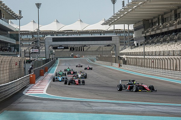 فورمولا 4 أخبار عاجلة فورمولا 4 الإماراتية: البطولة تُشرّع أبوابها أمام ثلاثة سائقين جدد في الجولة الأخيرة