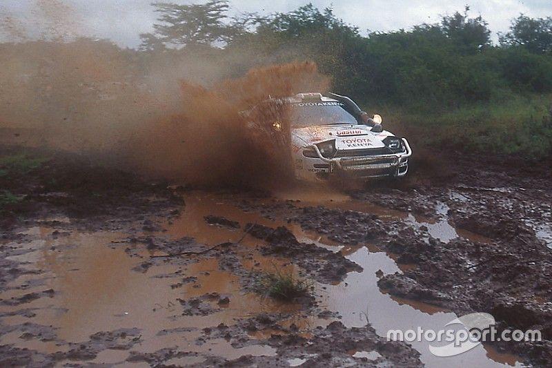 El Rally Safari, cerca de volver al WRC en 2020