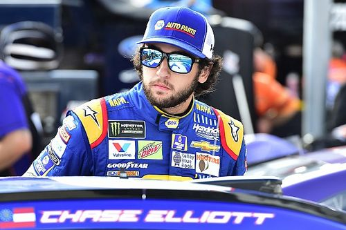 "Chase Elliott says moving to No. 9 was a ""no-brainer"""