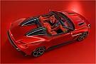 Automotive Aston Martin kündigt spektakuläre Zagatos-Neuwagen an