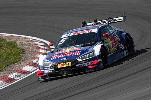 Audi wilde Ekström niet dwingen contract te respecteren