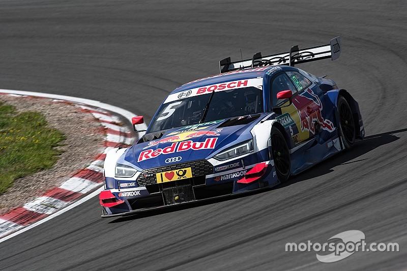 В Audi не стали препятствовать желанию Экстрема уйти из DTM