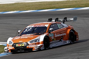 DTM Relato da corrida Green supera punição para vencer corrida 2; Farfus abandona