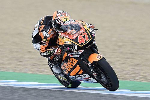 Ufficiale: Axel Bassani lascia il team Speed Up di Moto2