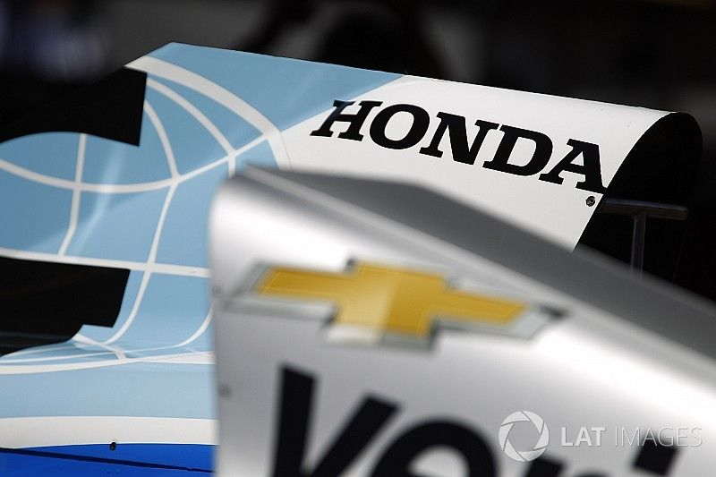 El motor IndyCar de 2021 tendrá 900 caballos de fuerza
