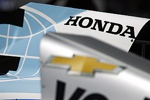 """IndyCar aiming for """"100 to 150hp"""" power boost from next-gen engines"""