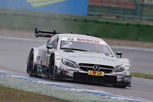 """Mercedes over vertrek uit DTM: """"Beslissing met respect voor kampioenschap genomen"""""""