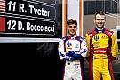 GP3 Trident completa la propria line-up per la GP3 con Boccolacci e Tveter