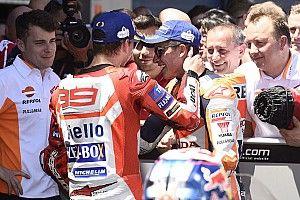 Berduet dengan Lorenzo, Marquez telah diberi tahu Honda
