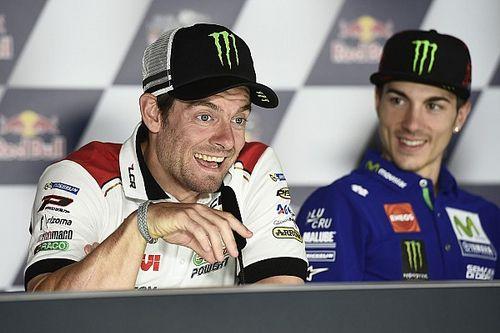 """Crutchlow blij met testwerk voor Honda in Jerez, """"maar het is wel hard werken"""""""