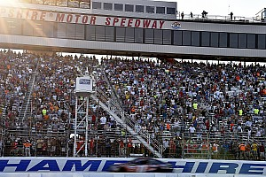 NASCAR Cup Commentary The 'Magic Mile' delivered, but it came too late to save second date