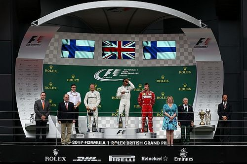 British GP: Top 10 quotes after race