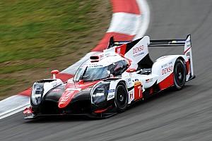 WEC Qualifiche Terza pole position stagionale per la Toyota al Nurburgring