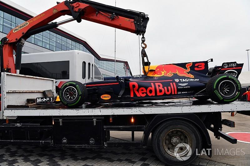 """Red Bull tuvo su """"peor año desde 2006"""" con la confiabilidad"""