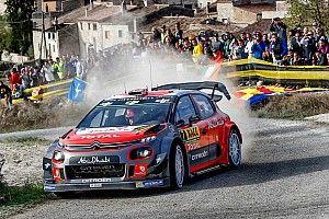 WRCスペイン:今季2勝目でミーク復活! ハンニネンは4位入賞