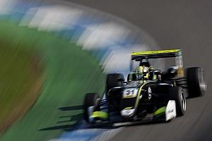 F3 Europe Son dakika F3'te şampiyon Lando Norris oldu!