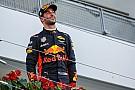 Forma-1 A Red Bull szerint Ricciardo a Forma-1 egyik legfontosabb karaktere és versenyzője