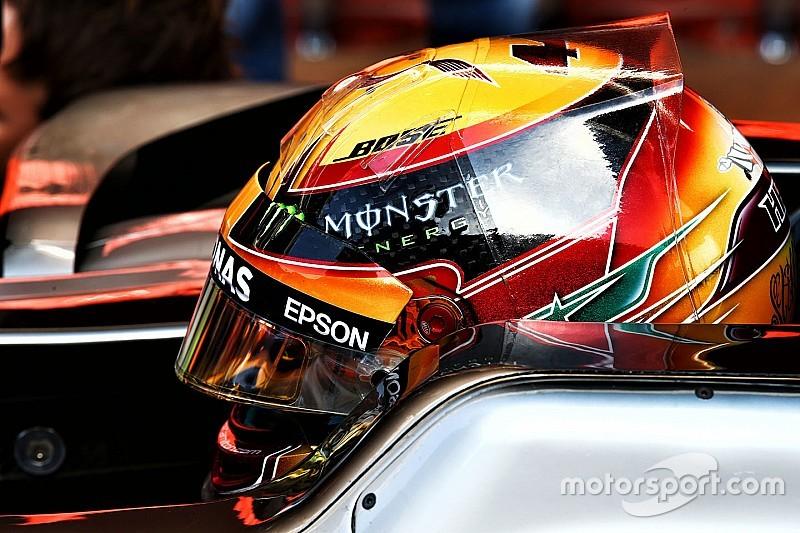 Хэмилтон увидел реальную скорость Ferrari