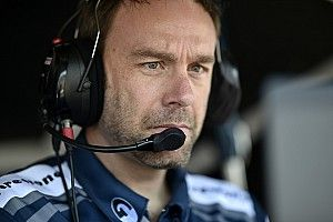 IndyCar engineer Fry switches to IMSA, joins RLL BMW