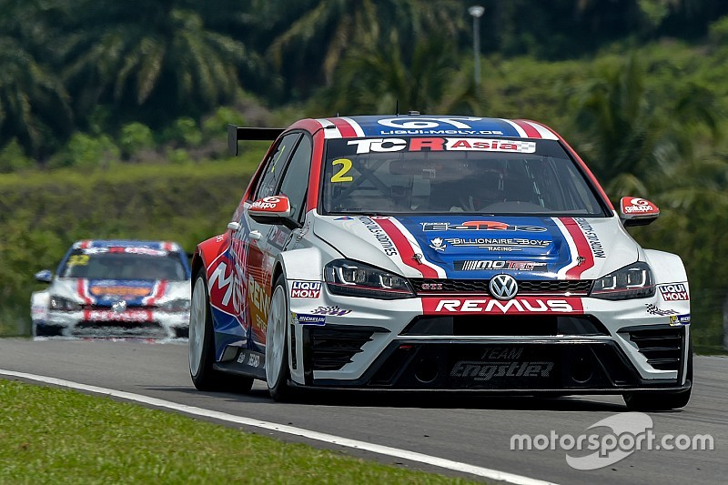 Bathurst winner Bright to race in TCR Australia