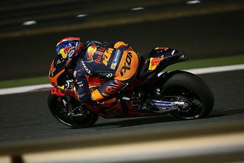MotoGP: A KTM az első versenyeken mellőzi az új erőforrást