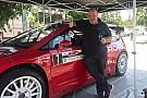 """Rally Svizzera Max Beltrami: """"Il Rally del Ticino porterà benefici a tutti!"""""""