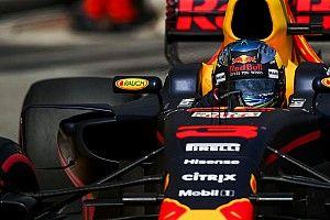Red Bull se prépare à souffrir à Montréal et à Bakou