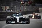 Formula 1 Mercedes: