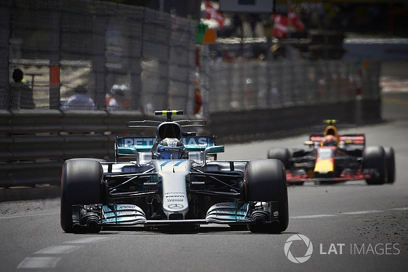 "Mercedes says ""ugly"" Monaco showing helped solve its problems"
