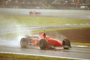 F1 Stories: la prima vittoria di Schumacher con Ferrari