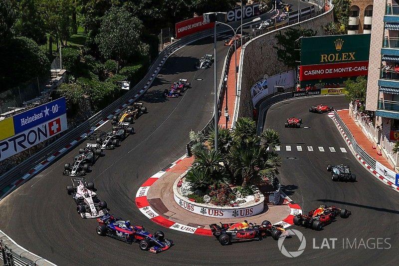 Formule 1 vanaf 2018 weer gratis te zien in Frankrijk