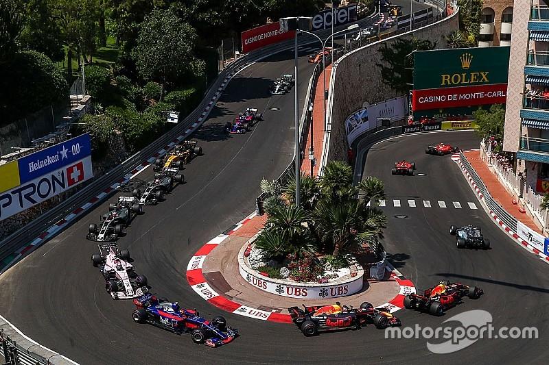 Прямая речь: Гран При Монако словами гонщиков